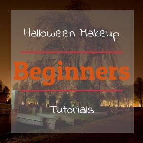 Halloween Makeup Part I 🎃ENG/PT