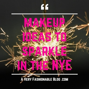 10 Makeup Ideas for New Year's Eve🎆ENG/PT